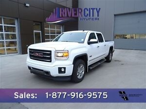 2014 GMC Sierra 1500 4X4 SLE ALL TERRAIN Accident Free,  Heated