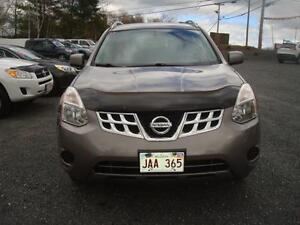"2011 Nissan Rogue S REDUCED ""We want your business"""