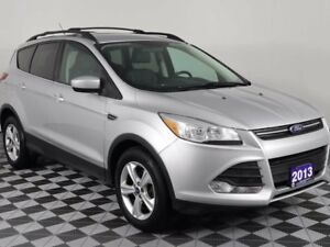 2013 Ford Escape w/2.0L ECOBOOST, HEATED LEATHER, NAVIGATION