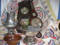 HUGE ESTATE SALE-QUALITY ANTIQUES + MISC HOUSEHOLD