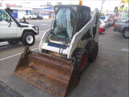 Bobcat - Excavator - Combo. Easy Rent to Own Options Griffin Pine Rivers Area Preview