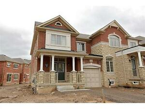 Gorgeous End Unit Townhouse for Lease