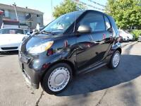 2015 SMART FORTWO PURE (NAVI, BLUETOOTH, FULL, GARANTIE!!!)