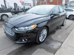 FORD FUSION SE AWD 2013 (AUTOMATIQUE BLUETOOTH)