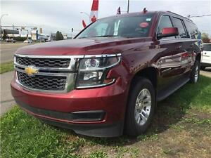 2016 Chevrolet Suburban Ls 1500 Backup Camera 7 passenger