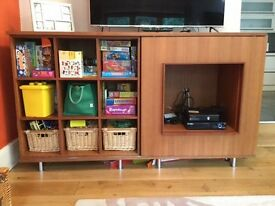 Shelving / Storage / TV Unit
