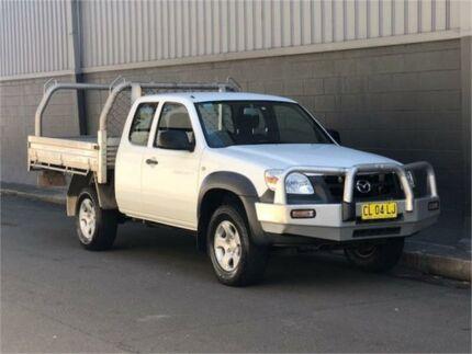 2006 Mazda bt50 | Cars, Vans & Utes | Gumtree Australia Bega Valley ...