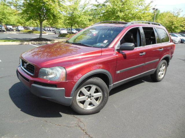 Imagen 1 de Volvo XC90  red