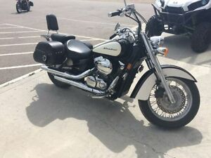 USED MOTORCYCLES ON SALE