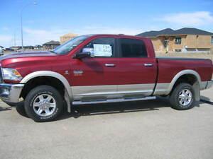2011 Ram 2500 LARAMIE Pickup Truck