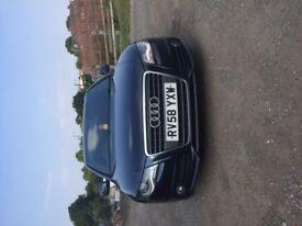 Audi A4 S Line 2008