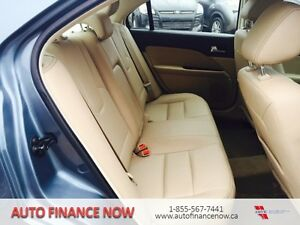 2012 Ford Fusion LEATHER LOADED RENT TO OWN $9/day CALL NOW Edmonton Edmonton Area image 10