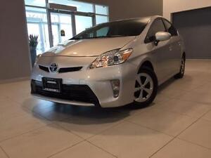 2012 Toyota Prius HYBRID-BACK UP CAMERA