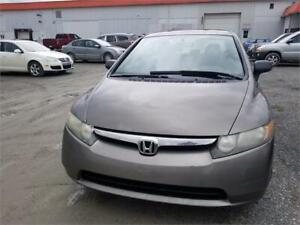 2007 Honda Berline Civic DX