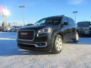 2014 GMC Acadia SLE. Text 780-205-4934 for more information!