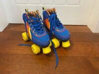 Rio Roller Boots UK 1