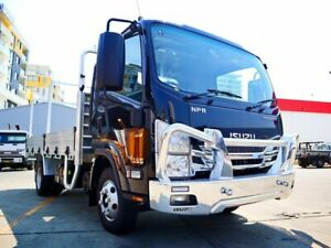 2018 Isuzu NPR | Trucks | Gumtree Australia Rockdale Area