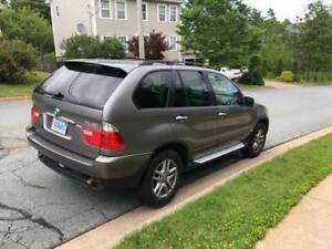 Best SUV  Value Kijiji,worth 11 k, BMW X5,Best Cash offer today!