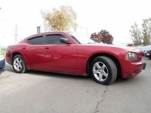 looking to let go of his '08 Dodge Charger