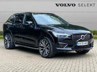 2020 Volvo XC60 2.0 T8 Recharge Phev R Design Pro 5Dr Awd Auto Estate Hybrid Aut