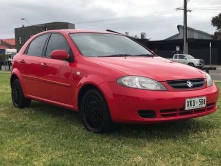 Holden Viva For Sale in Adelaide Region SA  Gumtree Cars