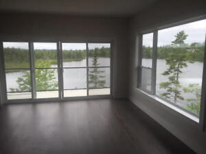 Corner unit 1 bedroom bright and large balcony in floor heating