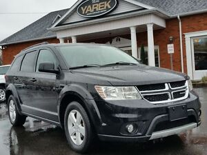 2012 Dodge Journey SXT, V6, Auto, Pwr Doors/Locks