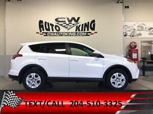 2016 Toyota Rav4 / All Wheel Drive / Bluetooth / Finance Ready