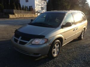 2007 Dodge Grand Caravan Fourgonnette,stow and go