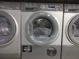 Hotpoint Ultima TCUD 97B dryer