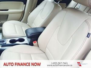2012 Ford Fusion LEATHER LOADED RENT TO OWN $9/day CALL NOW Edmonton Edmonton Area image 13