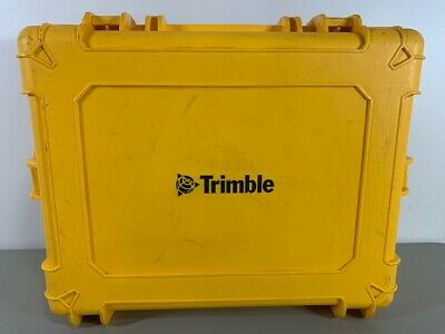 Trimble Base And Rover Transport Sps Series Pre-owned