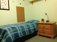 Ideal for UBC Okanagan Student - room for rent