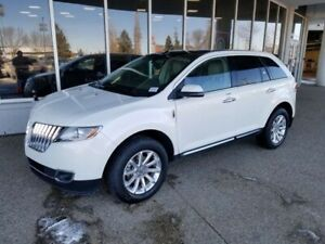 2013 Lincoln MKX MKX; LOADED, BLUETOOTH, BACKUP CAM, HEATED/COOL