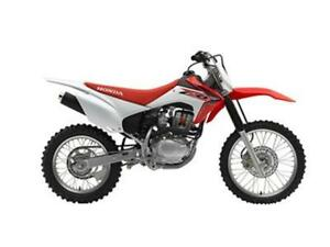 *Brand New* 2016 Honda CRF150FG 0.9% & Save $500!