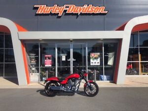 2016 VICTORY HAMMER - S 106 CU IN Orana Albany Area Preview