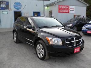 2008 Dodge Caliber SXT|NO RUST| MUST SEE| 168 KM