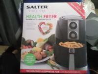 Salter Air Fryer.