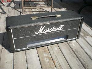 Marshall JMP original Headbox
