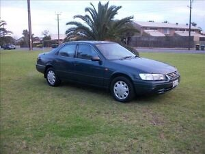 1998 Toyota Camry Sedan Goodwood Unley Area Preview