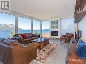 520 SALTSPRING VIEW COBBLE HILL, British Columbia