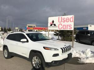 2014 Jeep Cherokee North *Certified*