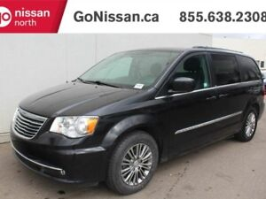 2014 Chrysler Town & Country TOURING - POWER SLIDING DOORS, LEAT