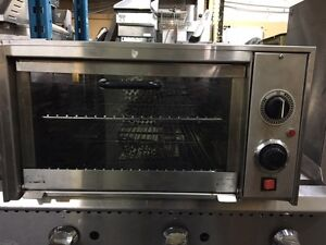 Jet-Air Oven