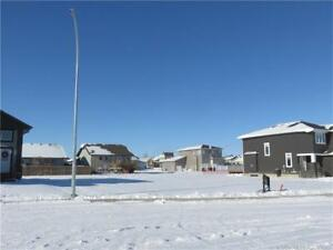 LARGE FULLY SERVICED LOT!