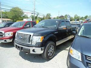 2010 F150 5.4 !!! JUST INSPECTED !!! READY TO GO !!!
