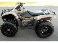 Honda rancher.... BAD CREDIT FINANCING AVAILABLE !!!