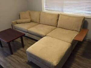 King Furniture Delta / Spotless Condition - Can Deliver North Ryde Ryde Area Preview
