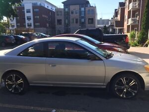 2003 Honda Civic Coupe (2 door) MUST SELL ASAP