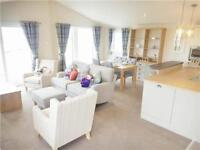 Brand New Luxurry Lodge For Sale At Sandy Bay Northumberland Coast